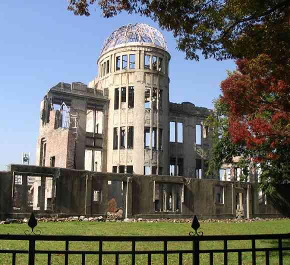 原爆ドームの画像 p1_16